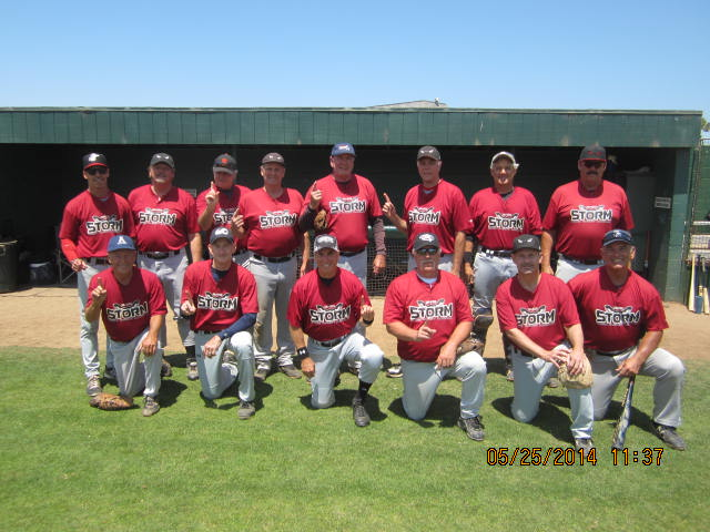 2014 Team North County Storm