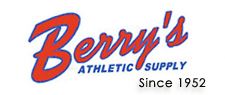 Berry's Athletic Supply